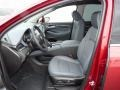 Buick Enclave Essence AWD Red Quartz Tintcoat photo #5