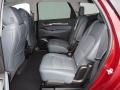 Buick Enclave Essence AWD Red Quartz Tintcoat photo #6