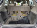 Toyota Sienna XLE AWD Predawn Gray Mica photo #7
