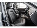 Audi Q5 2.0 TFSI quattro Monsoon Gray Metallic photo #6