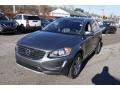 Volvo XC60 T5 AWD Inscription Osmium Grey Metallic photo #3