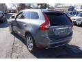 Volvo XC60 T5 AWD Inscription Osmium Grey Metallic photo #10