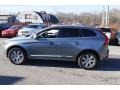 Volvo XC60 T5 AWD Inscription Osmium Grey Metallic photo #11