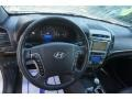 Hyundai Santa Fe Limited Moonstone Silver photo #10
