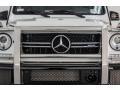 Mercedes-Benz G 63 AMG Polar White photo #18