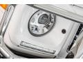 Mercedes-Benz G 63 AMG Polar White photo #47