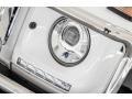 Mercedes-Benz G 63 AMG Polar White photo #50