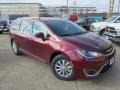 Chrysler Pacifica Touring L Plus Velvet Red Pearl photo #6