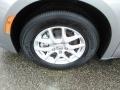 Chrysler Pacifica Touring Billet Silver Metallic photo #21