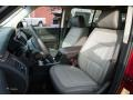 Ford Flex Limited AWD Ruby Red photo #8