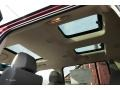 Ford Flex Limited AWD Ruby Red photo #15