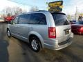 Chrysler Town & Country Touring Bright Silver Metallic photo #5