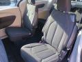Chrysler Pacifica LX Molten Silver photo #3