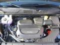 Chrysler Pacifica LX Molten Silver photo #21