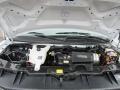 Chevrolet Express 2500 Cargo WT Summit White photo #31