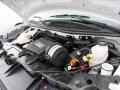 Chevrolet Express 2500 Cargo WT Summit White photo #32