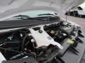 Chevrolet Express 2500 Cargo WT Summit White photo #33