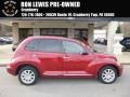 Chrysler PT Cruiser Classic Inferno Red Crystal Pearl photo #1