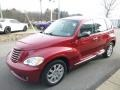 Chrysler PT Cruiser Classic Inferno Red Crystal Pearl photo #5