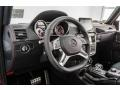 Mercedes-Benz G 63 AMG Storm Red Metallic photo #23