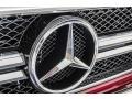 Mercedes-Benz G 63 AMG Storm Red Metallic photo #39