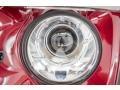 Mercedes-Benz G 63 AMG Storm Red Metallic photo #40