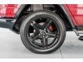 Mercedes-Benz G 63 AMG Storm Red Metallic photo #44