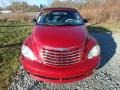 Chrysler PT Cruiser GT Convertible Inferno Red Crystal Pearl photo #6