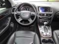 Audi Q5 2.0 TFSI quattro Brilliant Black photo #14
