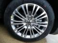 Lincoln MKX Reserve AWD Iced Mocha Metallic photo #6