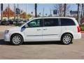 Chrysler Town & Country Touring Bright White photo #4