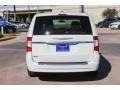 Chrysler Town & Country Touring Bright White photo #6