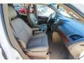 Chrysler Town & Country Touring Bright White photo #24