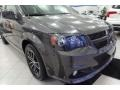 Dodge Grand Caravan GT Granite photo #10