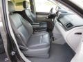 Volkswagen Routan SE Meteor Gray Metallic photo #5