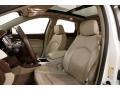 Cadillac SRX Luxury AWD Platinum Ice Tricoat photo #5