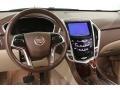 Cadillac SRX Luxury AWD Platinum Ice Tricoat photo #6