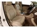 Cadillac SRX Luxury AWD Platinum Ice Tricoat photo #16