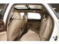 Cadillac SRX Luxury AWD Platinum Ice Tricoat photo #18