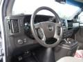 Chevrolet Express 2500 Cargo WT Summit White photo #32