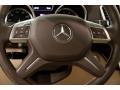 Mercedes-Benz ML 350 4Matic Capri Blue Metallic photo #12