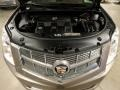 Cadillac SRX FWD Gray Flannel Metallic photo #10