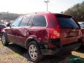 Volvo XC90 T6 AWD Ruby Red Metallic photo #4