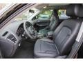 Audi Q5 3.0 TFSI Premium Plus quattro Brilliant Black photo #20