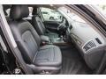 Audi Q5 3.0 TFSI Premium Plus quattro Brilliant Black photo #28