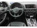 Audi Q5 3.0 TFSI Premium Plus quattro Brilliant Black photo #31