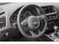 Audi Q5 3.0 TFSI Premium Plus quattro Brilliant Black photo #40