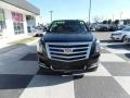 Cadillac Escalade ESV Luxury 4WD Black Raven photo #2