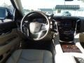 Cadillac Escalade ESV Luxury 4WD Black Raven photo #15