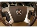 Cadillac Escalade ESV Luxury AWD Mocha Steel Metallic photo #9